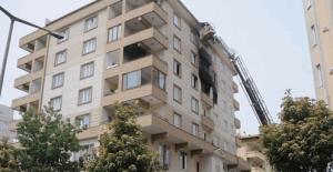 Gaziantep'te patlama: 1 ölü, 5 yaralı