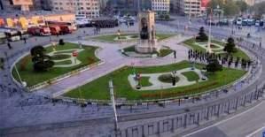 İstanbul Valiliği, Taksim'de 1 Mayıs kutlamasını reddetti