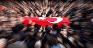 Mardin Nusaybin'den acı haber: 1 şehit