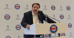 Memur-Sen 1 Mayıs'ı Kahramanmaraş'ta kutlayacak