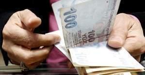 Memur maaşları enflasyonun üzerinde artacak