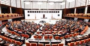 MHP, 'çocuk tazicileri hadım edilsin' kanun teklifini meclise verdi