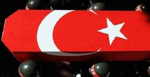Nusaybin'den acı haber: 1 şehit!
