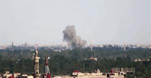 Nusra Cephesi'nin üst düzey yöneticisi öldürüldü!