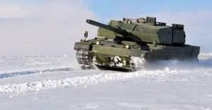 Otokar, Altay tankı üretimi için göreve hazır