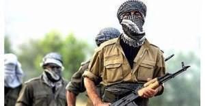 PKK'nın Osmaniye-Erzin sorumlusu yakalandı