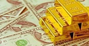Serbest piyasada dolar, euro ve gram altın açılış fiyatları