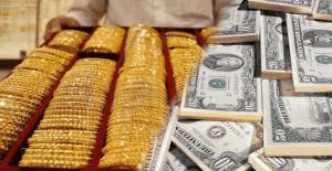 Serbest piyasada dolar, euro ve gram altın açılış fiyatları 7 Nisan 2016