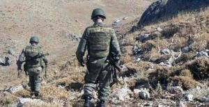 Tunceli'de özel eğitimli timler ile PKK operasyonu