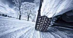 Vatandaşlara kış lastiği uyarısı!