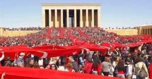 19 Mayıs Anıtkabir kapalı mı?