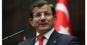 Ahmet Davutoğlu yarın Konya'da!