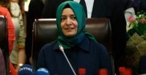 Bakan Fatma Betül Sayan Kaya'nın kardeşi aynı bakanlıktaki görevinden istifa etti