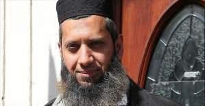 BBC imam Süleyman Gani'den özür diledi