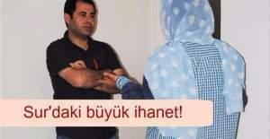 Diyarbakır'daki hastanede çalışan hemşireden Sur itirafı!