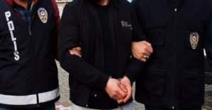 HDP İlçe Başkanı Yusuf Makal tutuklandı