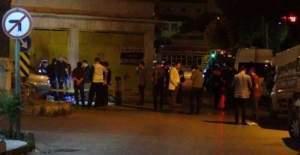 İzmir'de, PKK'nın dağ kadrosunda bulunan 4 kişi yakalandı!