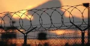 Kilis'te 'özel güvenlik bölgesi'