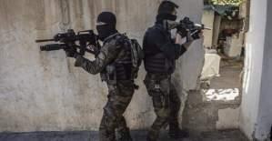 Mardin Nusaybin'de çatışma! PKK sorumlusu 'Agit' kod adlı terörist öldürüldü!