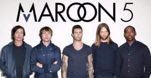 Maroon 5, EXPO 2016 Antalya'da konser verecek