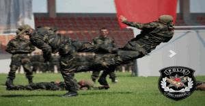 4 bin Özel Harekat Polis alımı sonuçları açıklandı