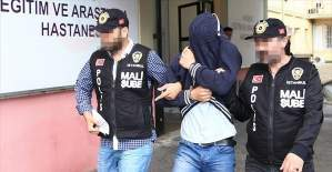 Sahte reçete operasyonunda 33 gözaltı