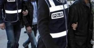 Süleyman Demirel Üniversitesi'nde 10 kişi gözaltına alındı
