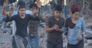 Günlüğü bulunan PKK'lı teröristle birlikte 24 kişi teslim oldu