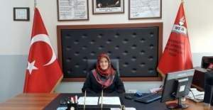 Zonguldak Kız AİHL Müdürü Nefise Şenol istifa etti