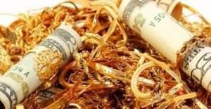 07 Haziran 2016 Salı Dolar, Euro, Kapalı Çarşı güncel altın fiyatları