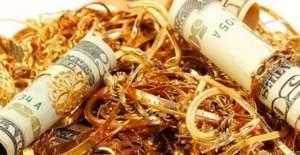 08 Haziran 2016 Dolar, euro, kapalı çarşı güncel altın fiyatları