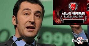 Aslan Neferler, Cem Özdemir'in sitesini hackledi