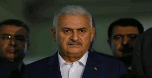 """Başbakan Binali Yıldırım'dan Atatürk Havalimanı patlaması ile ilgili; """"Herhangi bir güvenlik zafiyeti söz konusu değildir"""""""