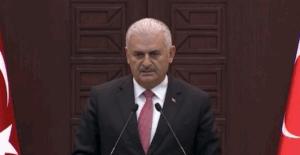 Binali Yıldırım; 'Türkiye İsrail ilişkileri normalleşti, Filistin ambargosu kalktı'