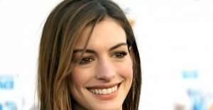 BM'nin iyi niyet elçisi Anne Hathaway oldu