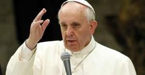 Dışişleri Bakanlığı'ndan Papa'ya sert yanıt!