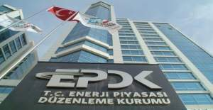 EPDK'dan 20 şirkete 10 milyon lira ceza