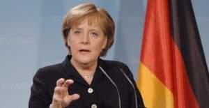 'Ermeni Soykırımı' tasarısı oylamasına Merkel katılmayacak