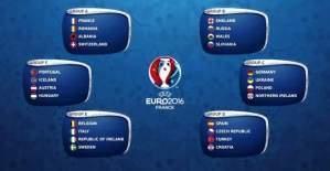 EURO 2016 Almanya-Polonya maçı saat kaçta, hangi kanalda oynanacak?