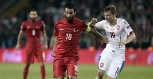 EURO 2016 Türkiye Çek Cumhuriyeti Muhtemel İlk 11'ler - Türkiye Çek Cumhuriyeti maçı ne zaman, saat kaçta?