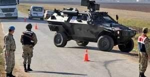 Gaziantep'te bazı bölgeler 'özel güvenlik bölgesi' ilan edildi