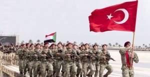 İslam Ordusu Karargahı Ramazan ayında kuruluyor