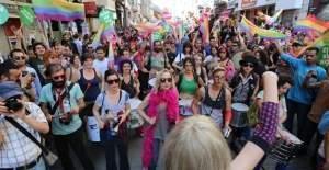 İstanbul'da LGBT yürüyüşüne izin verilmeyecek!