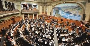 İsviçre, AB başvurusunu geri çekiyor