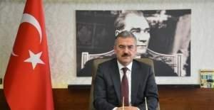 İzmir'e hangi vali atandı? İzmir'in yeni valisi Erol Ayyıldız kimdir?