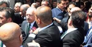 Şehidin dayısı Kılıçdaroğlu'na kurşun atma sebebini açıkladı