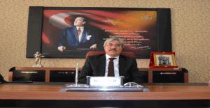 MEB Müdürü Yusuf Cengiz okullarda 10'uncu yıl marşını yasakladı
