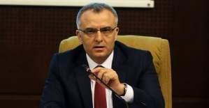 Naci Ağbal'dan BES ile ilgili açıklama