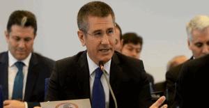 Namaz Kılmayan Hayvandır sözlerine Başbakan Yardımcısı Nurettin Canikli'den açıklama