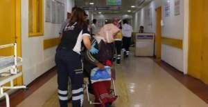 Şanlıurfa'da işçileri taşıyan pikap devrildi! 2 ölü 20 yaralı